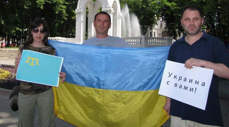 Поддерживают Крым