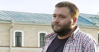 Игорь Черняк