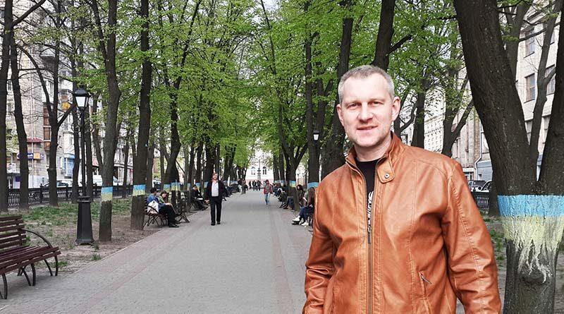 Александр Бражник
