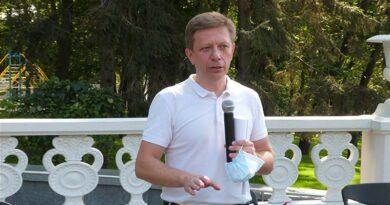 Владимир Рысенко
