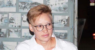Александра Нарыжная