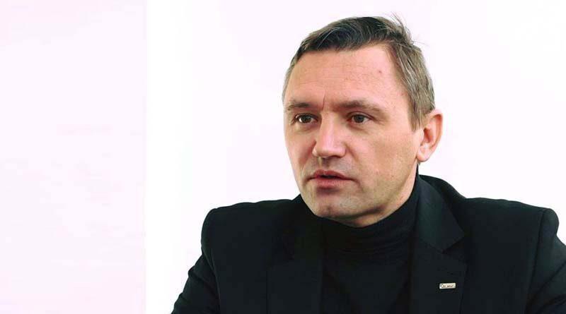 Константин Корсун