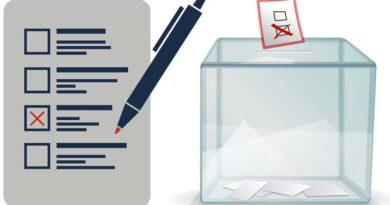 Выборы в Харькове