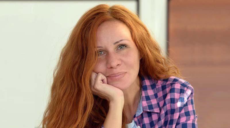 Анна Гин