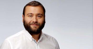 Депутат городского совета Игорь Черняк