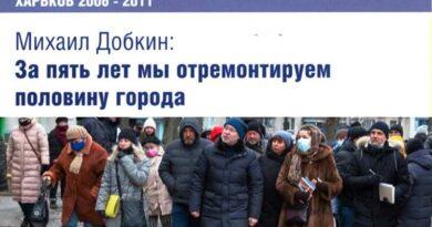 Терехов Добкин